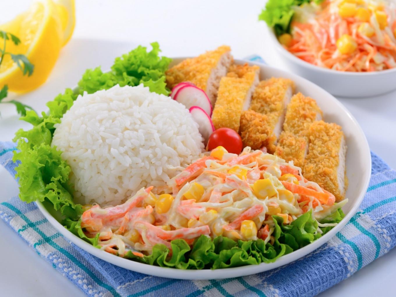 Salad Coleslaw
